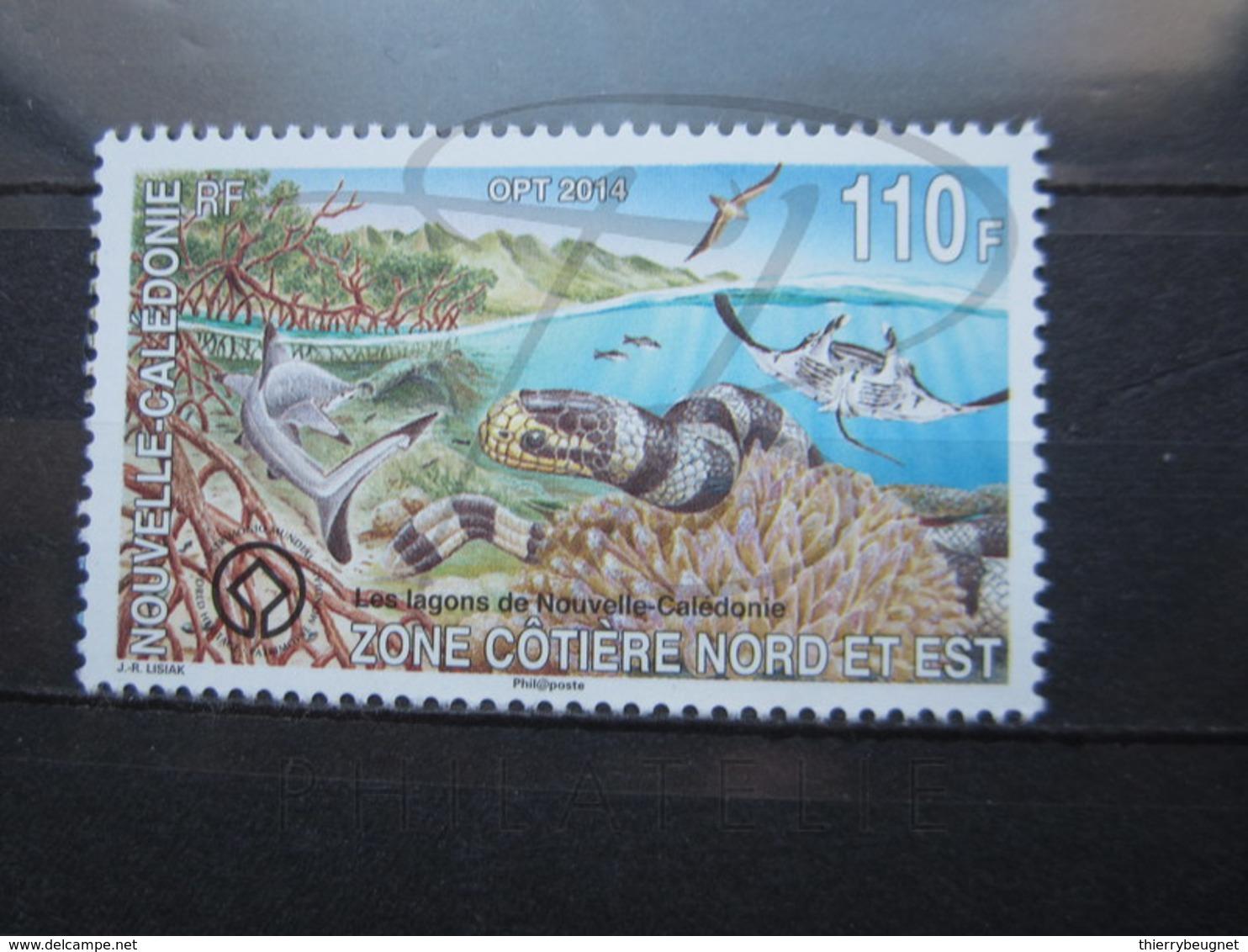VEND BEAU TIMBRE DE NOUVELLE-CALEDONIE N° 1214 , XX !!! - Nuevos
