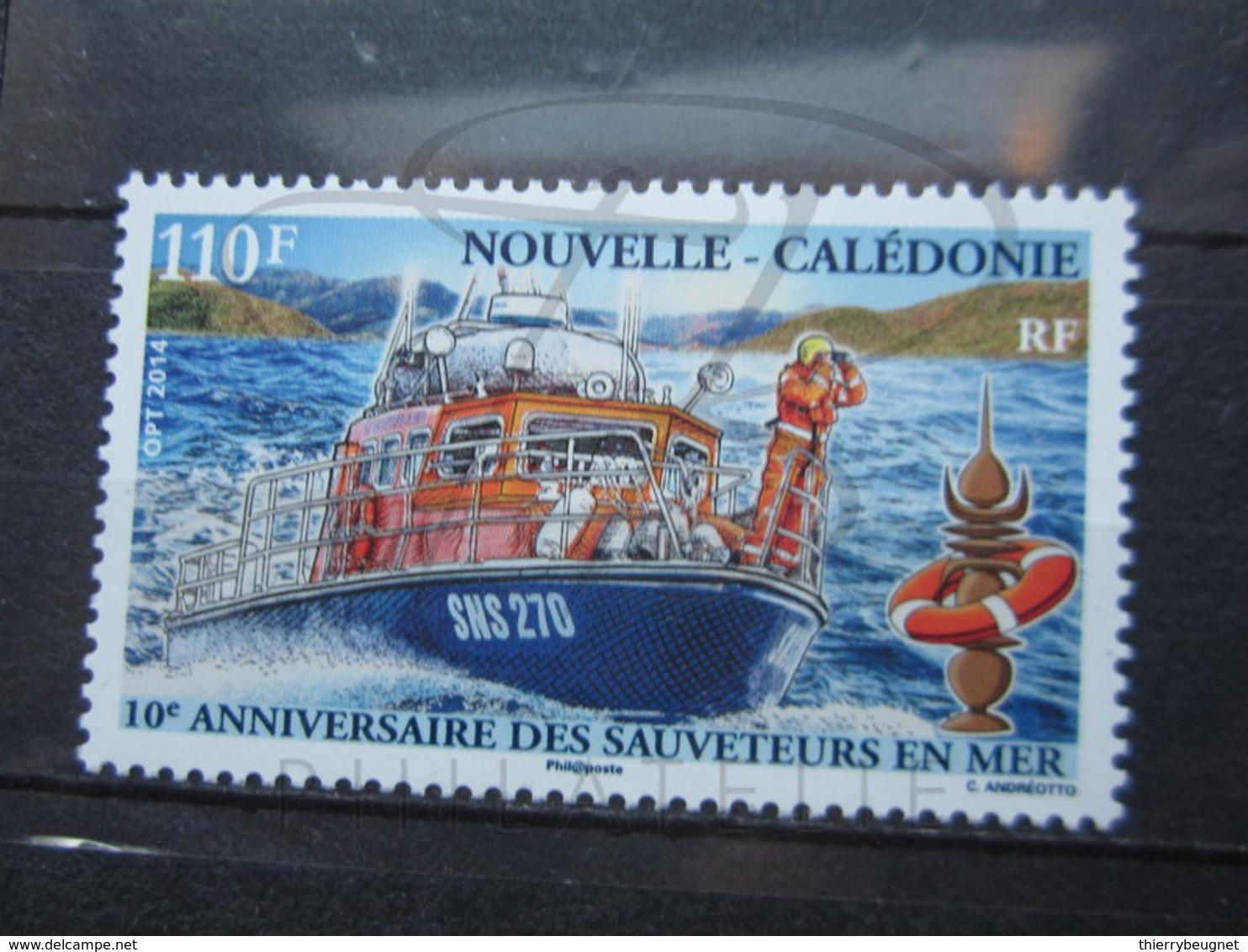 VEND BEAU TIMBRE DE NOUVELLE-CALEDONIE N° 1222 , XX !!! - Nuevos