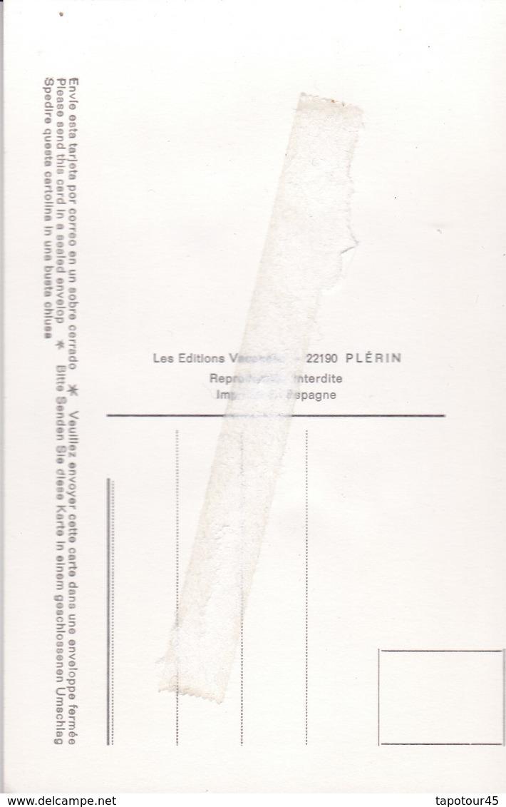 (Alb 12) Cartes Postale Habillée Ou Brodée (état Moyen Dos Abimée) - Cartes Postales