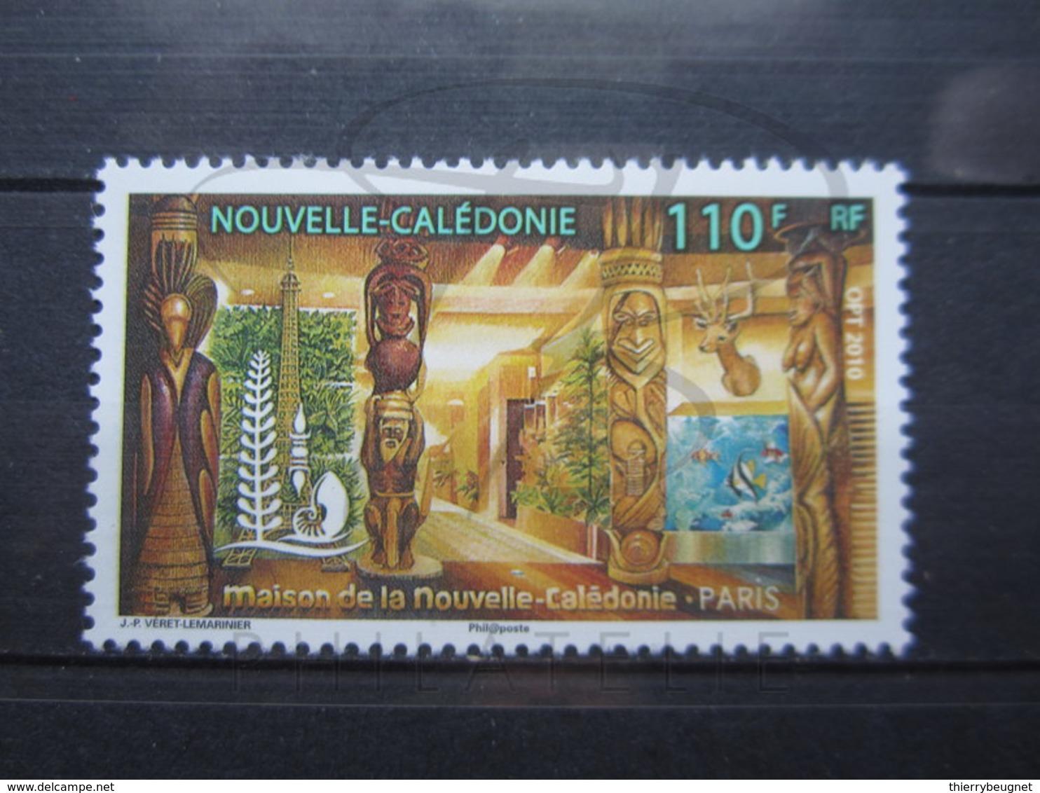 VEND BEAU TIMBRE DE NOUVELLE-CALEDONIE N° 1115 , XX !!! (b) - Nuevos