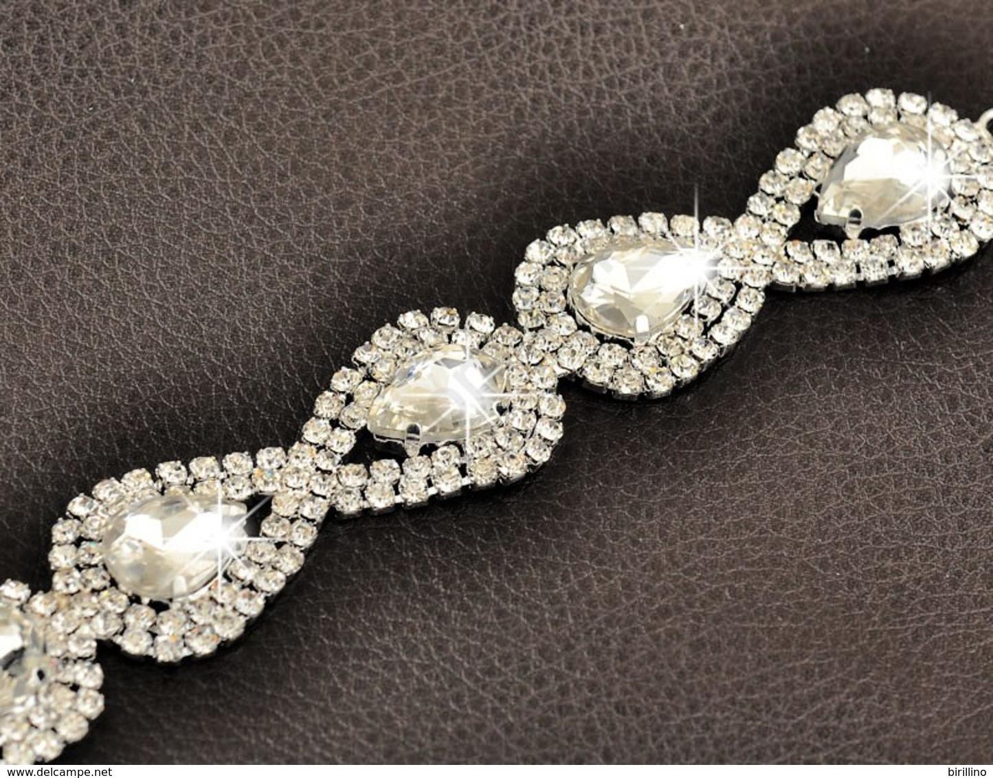 Braccialetto Da Donna  925 Sterling - Bracciali