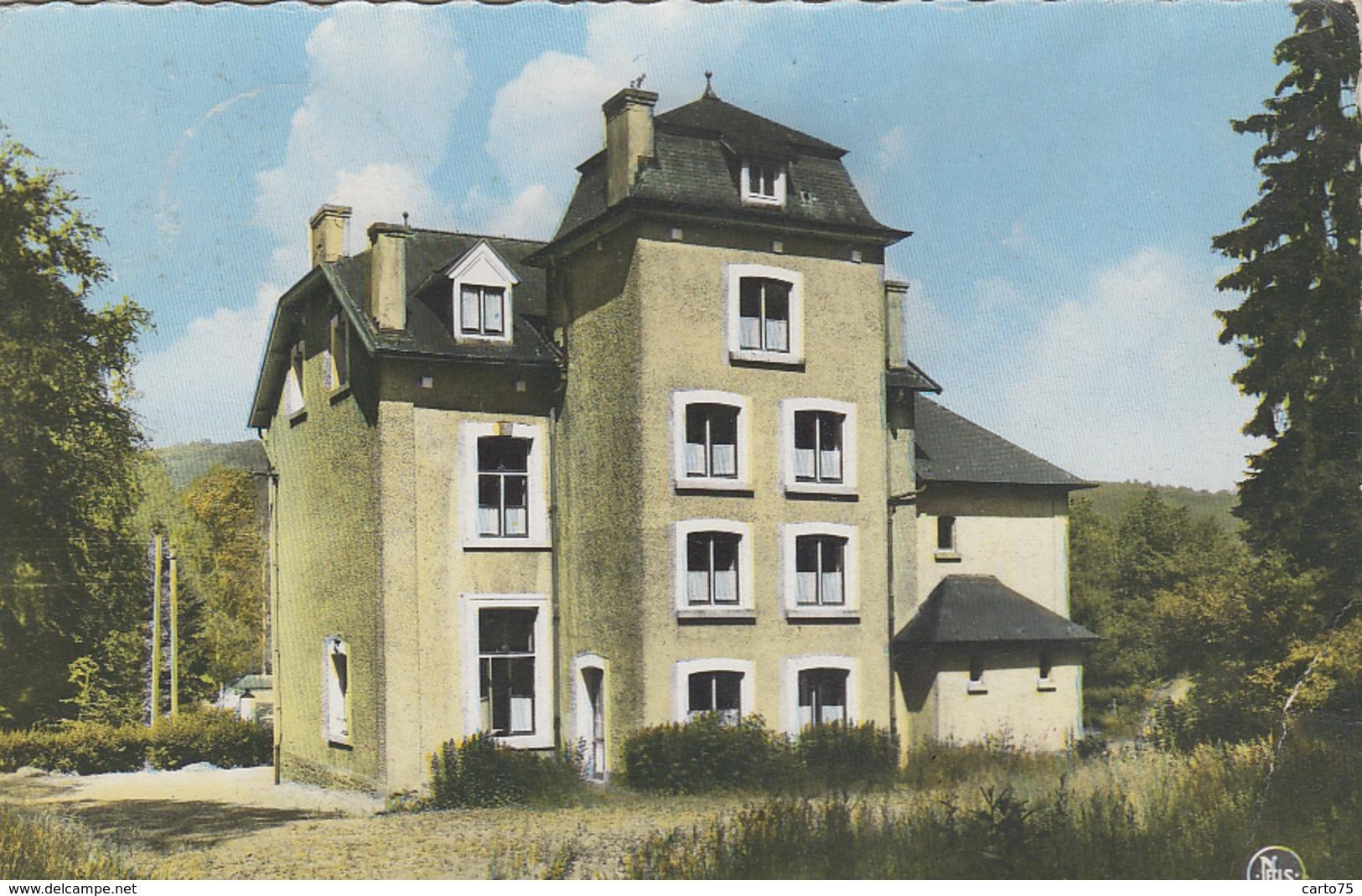 """Belgique - Heer-Agimont - Home """"Les Sorbiers"""" - Home """"De Lijsterbessen"""" - Hastière"""