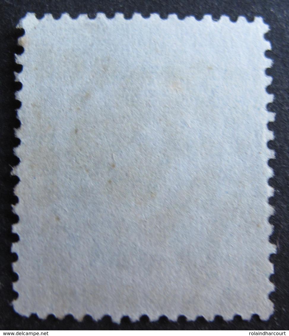"R1917/71 - NAPOLEON III N°22 - GC 2145 : LYON - VARIETE ➤➤➤ "" Comète "" Derrière La Tête - 1862 Napoleon III"