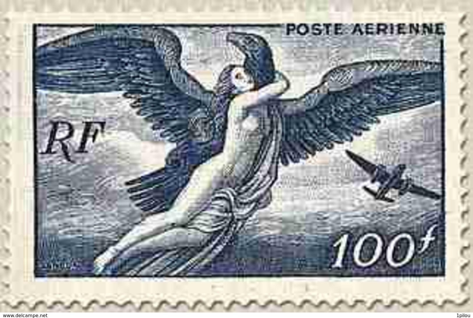 N° A18** - Posta Aerea