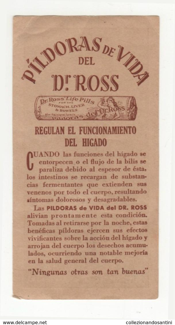 Santino Antico San Giovanni Bosco Santino Pubblicitario Spagnolo - Religione & Esoterismo