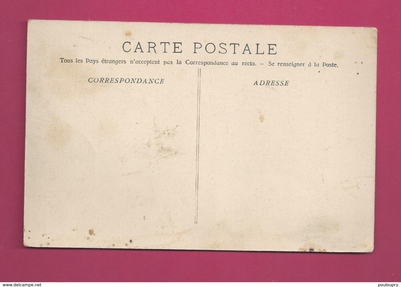 Marseille - La Caserne Des Douanes - Douane