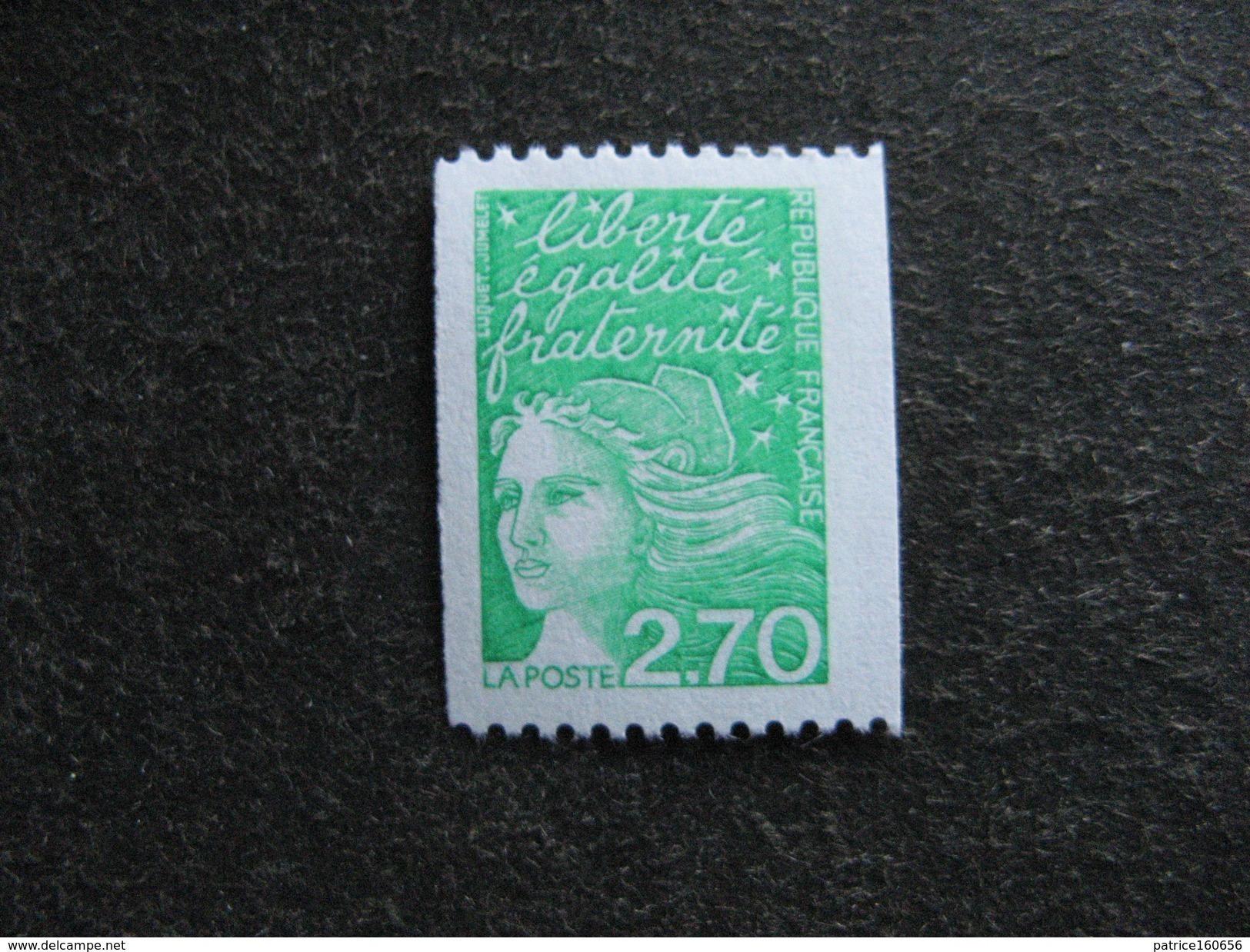 TB N° 3100, Neuf XX. - France