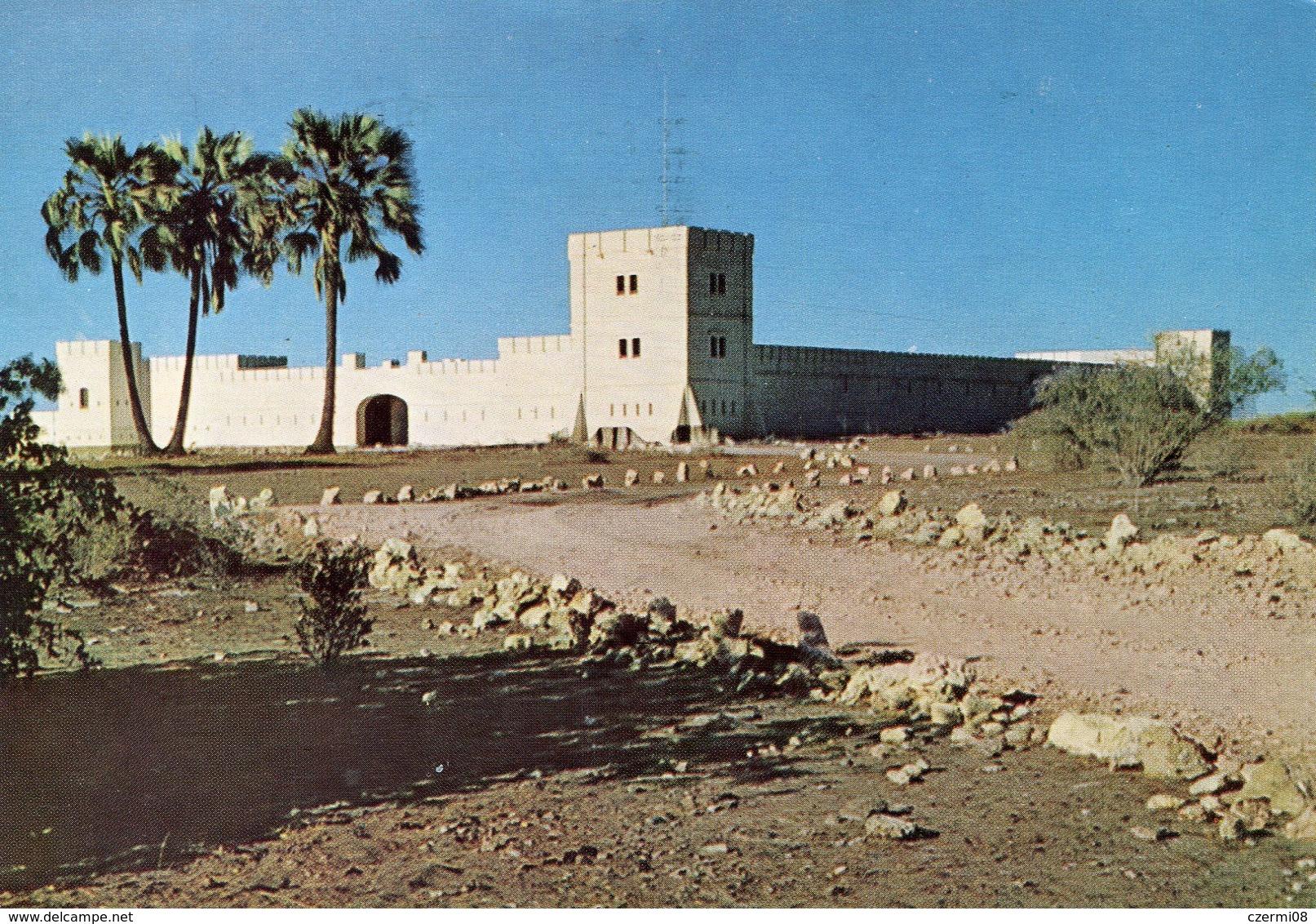 SWA (Namibia) - Fort Namutoni - Namibie