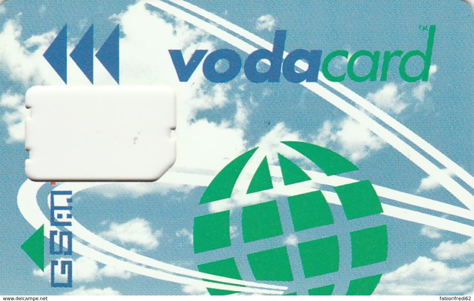GSM WITHOUT CHIP SUDAFRICA (E43.23.6 - Zuid-Afrika