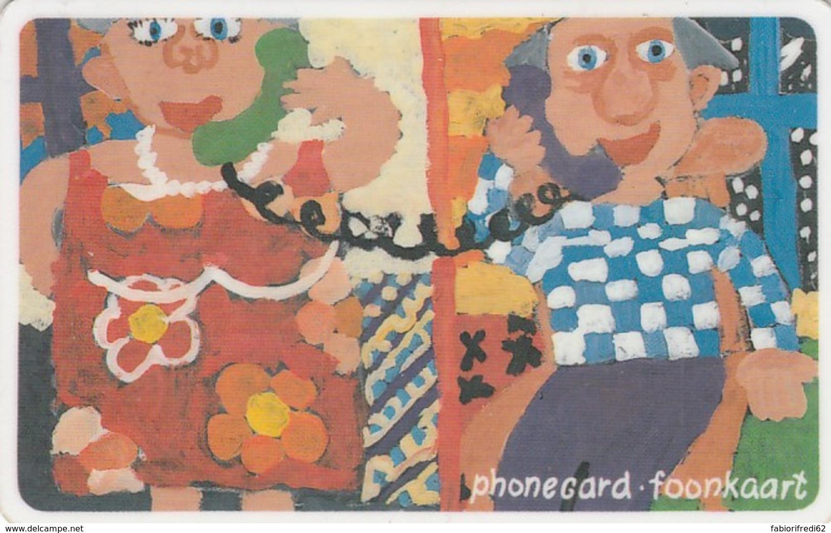 PHONE CARD SUDAFRICA (E43.31.8 - Sudafrica