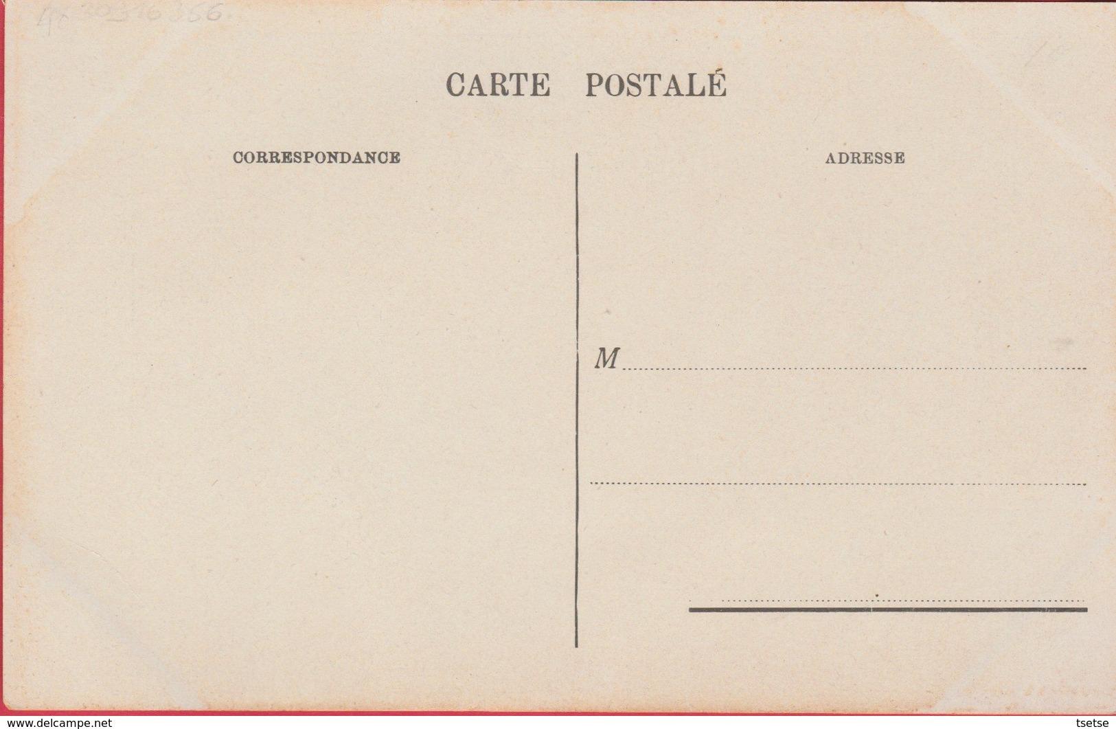 Naast - La Chapelle De N-D Aux Epines ... ( Voir Verso ) - Soignies