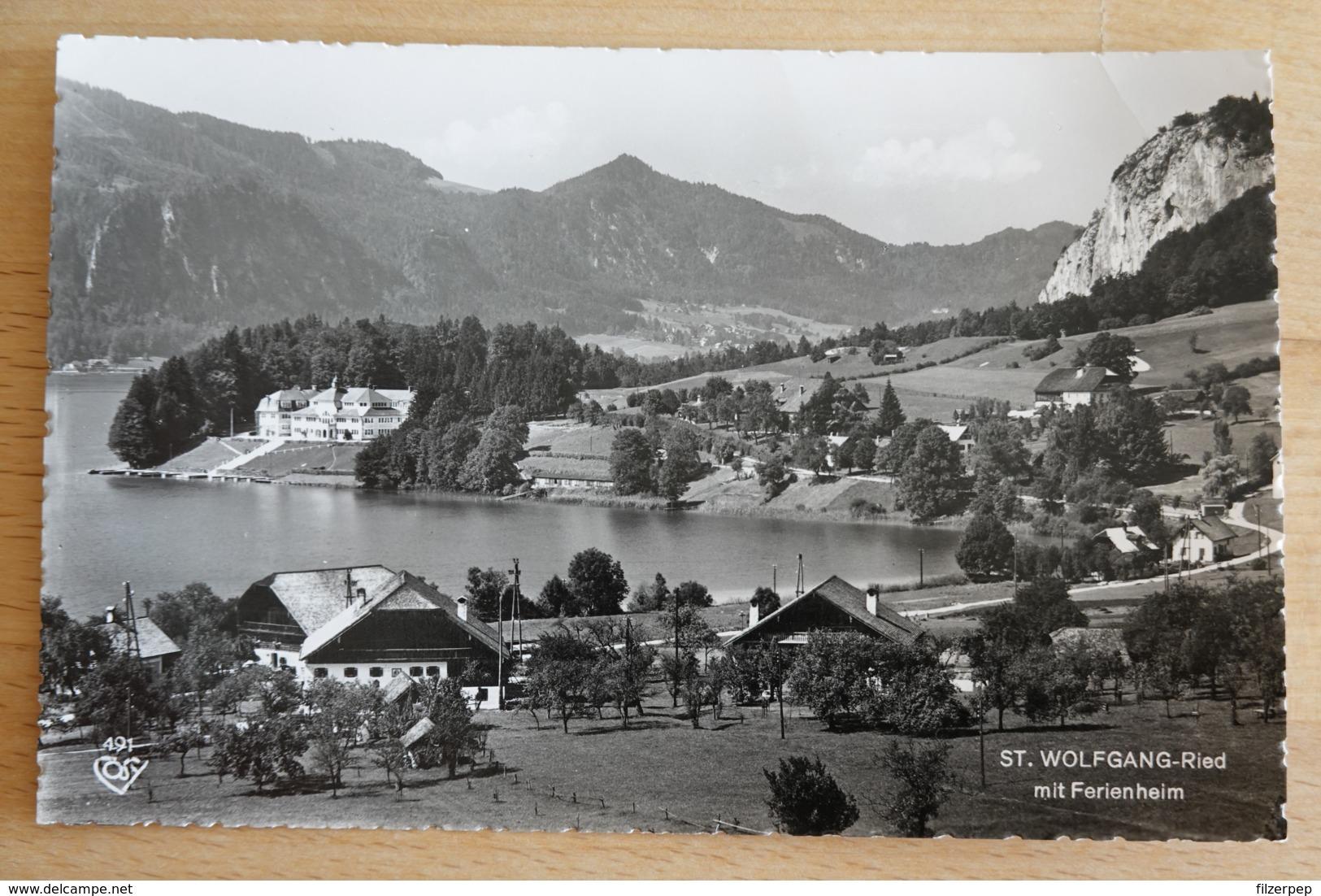 St. Wolfgang Ried Ferienheim - St. Wolfgang