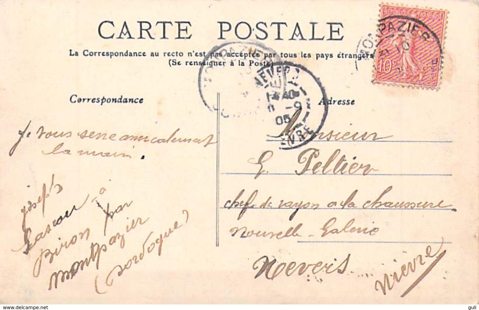 [24] Dordogne  (canton Lalinde) Château De BIRON  (Editions :Perret Agen )* PRIX FIXE - France