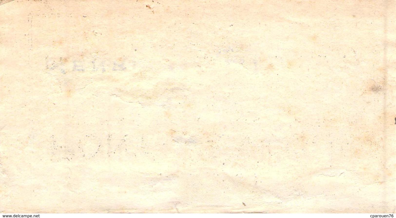 Bistrot & Alimentation > Etiquettes > Fromage Demi  Pont-l'Evèque Henri Ollivier Ferme Du Pouplain Moyaux Calvados - Formaggio