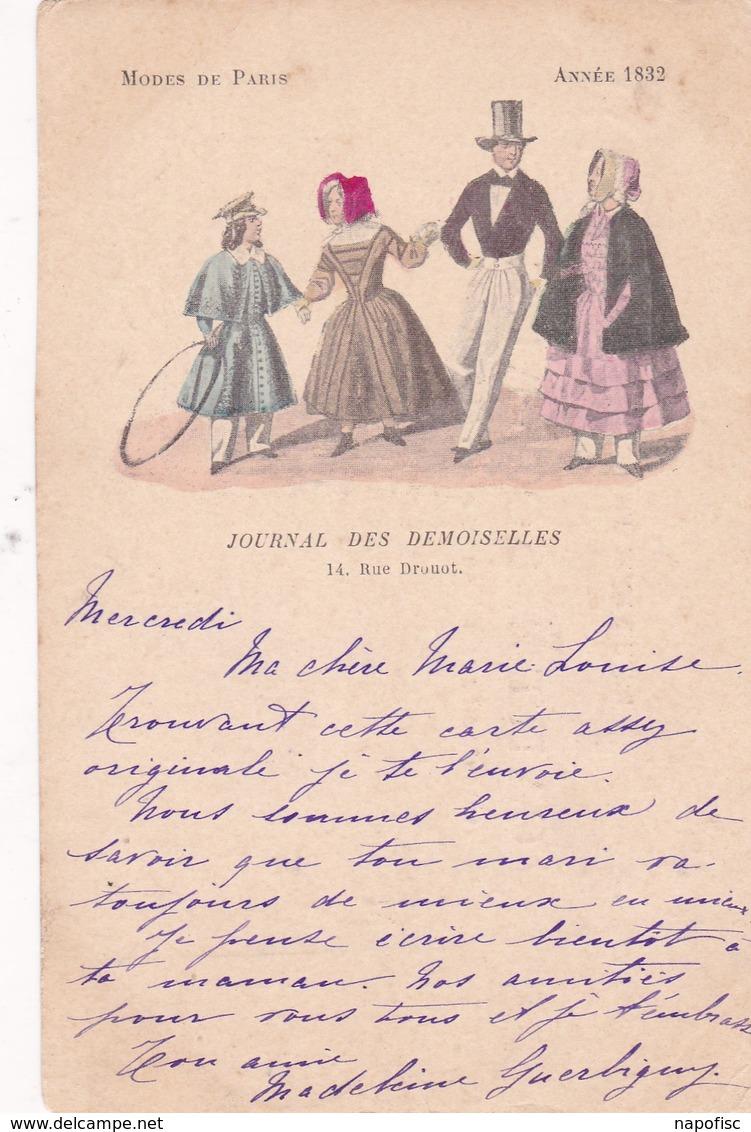 T.P Sage I N°102 Oblitération Villiers Le Bel>> Leysin (Suisse) 1901 - 1876-1878 Sage (Type I)