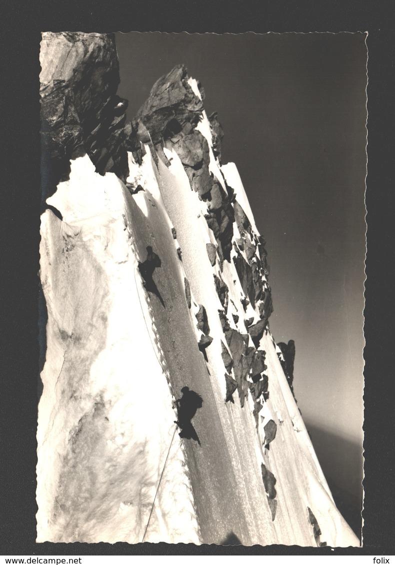 Cl. Tairraz - Carte Photo - Alpinisme / Alpinism / Kletterei - Alpinisme