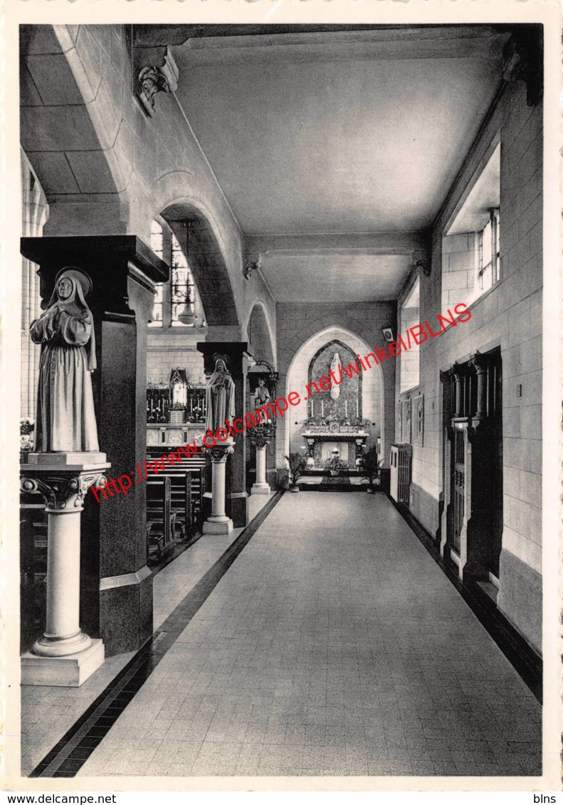 Zusters Van De H. Vincentius A Paulo - Kloosterkerk - Opwijk - Opwijk