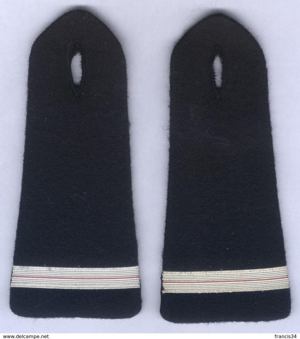 Epaulettes D'Adjudant - Uniformes