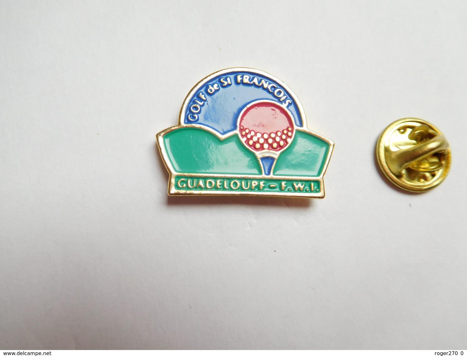 Beau Pin's , Golf De Saint François , Guadeloupe , F.W.I - Golf