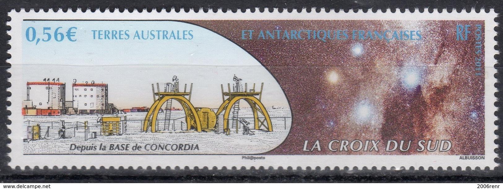 TAAF Poste 586 NEUF** TRES BEAU. - Terres Australes Et Antarctiques Françaises (TAAF)