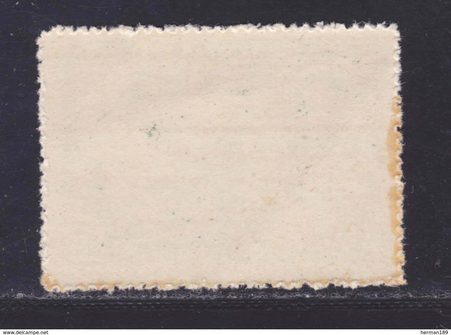 ESPAGNE AERIENS N°   80 ** MNH Neuf Sans Charnière, Rousseurs (L1239) Clôture De L'Exposition De Séville - 1930 - Luchtpost