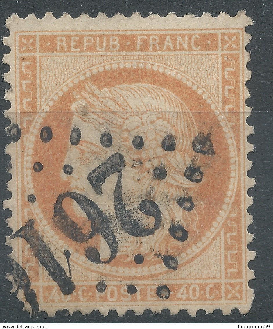 Lot N°47022  N°38, Oblit GC 2616 Neauphle-le-Château, Seine-et-Oise (72), Ind 4 - 1870 Siege Of Paris