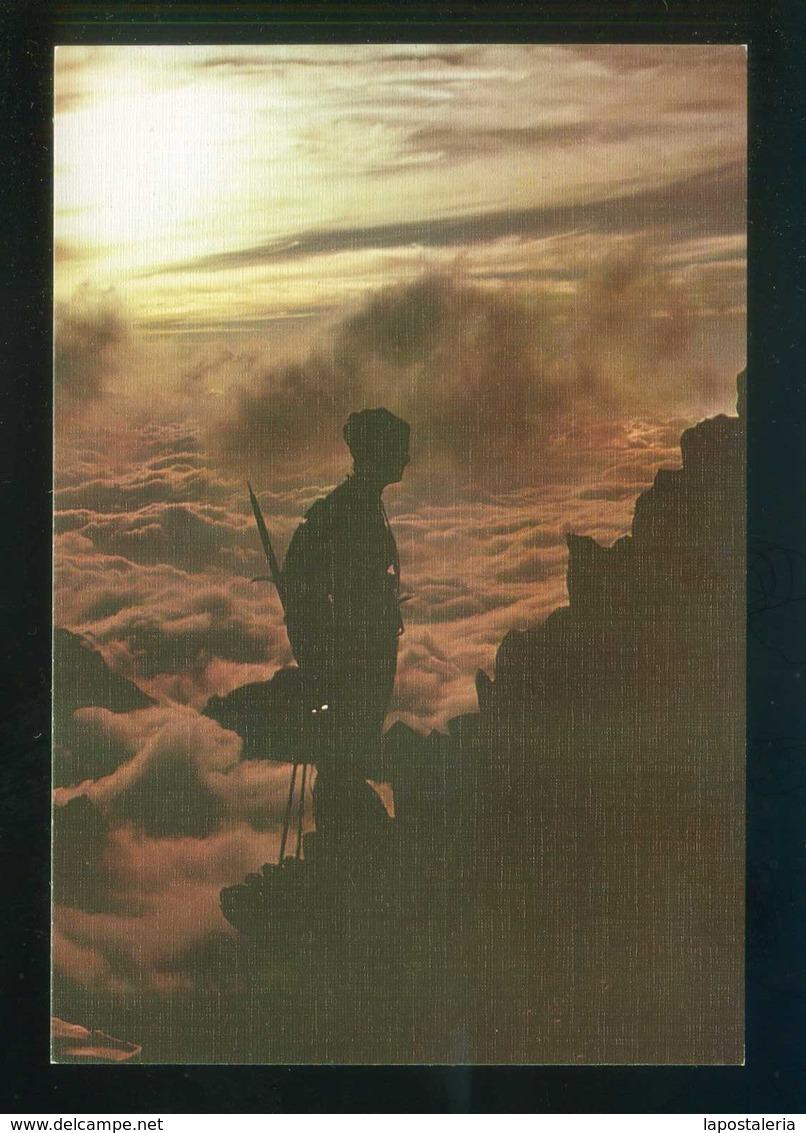 *Colección Escalada. Alta Montaña* Ed. Sicilia Nº 9. Nueva. - Escalada