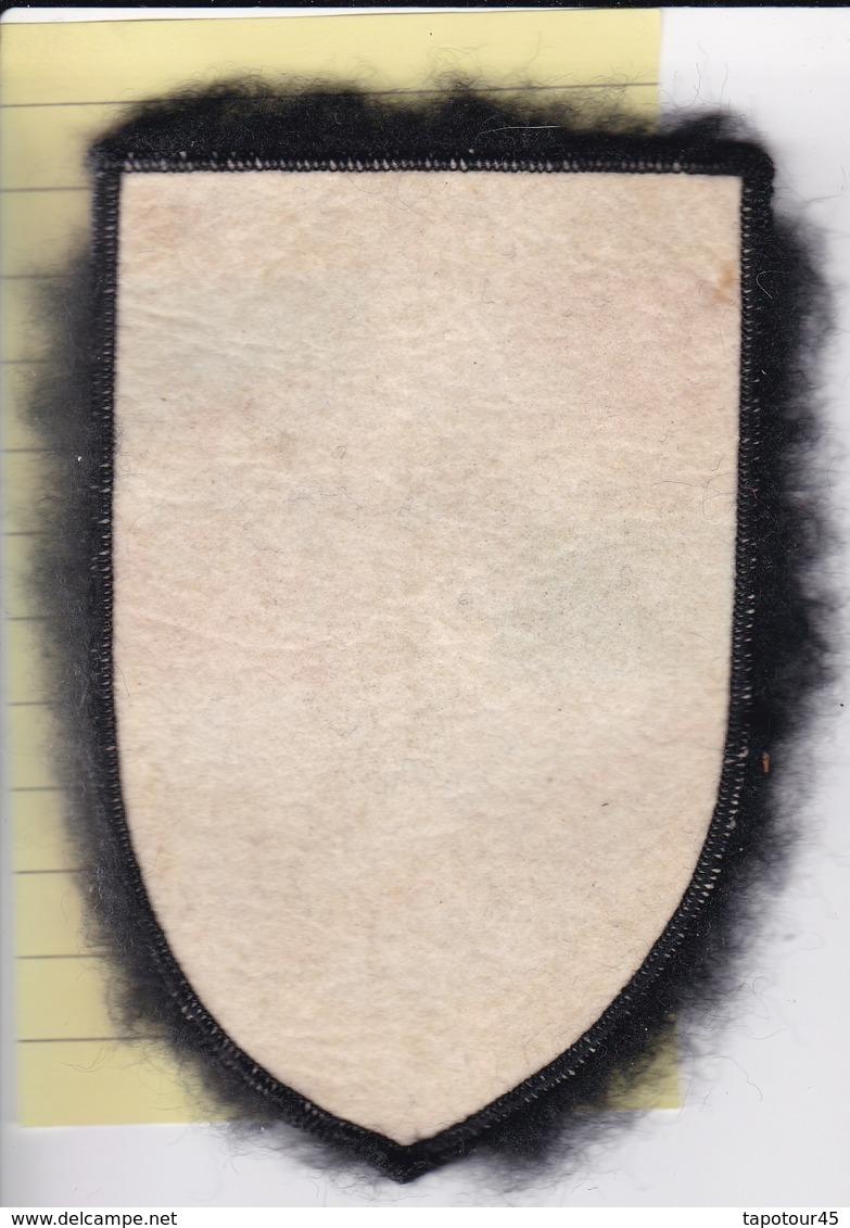 T 2)  Écusson Tissu Militaire Ou Autre (Format 12 X 08) - Ecussons Tissu