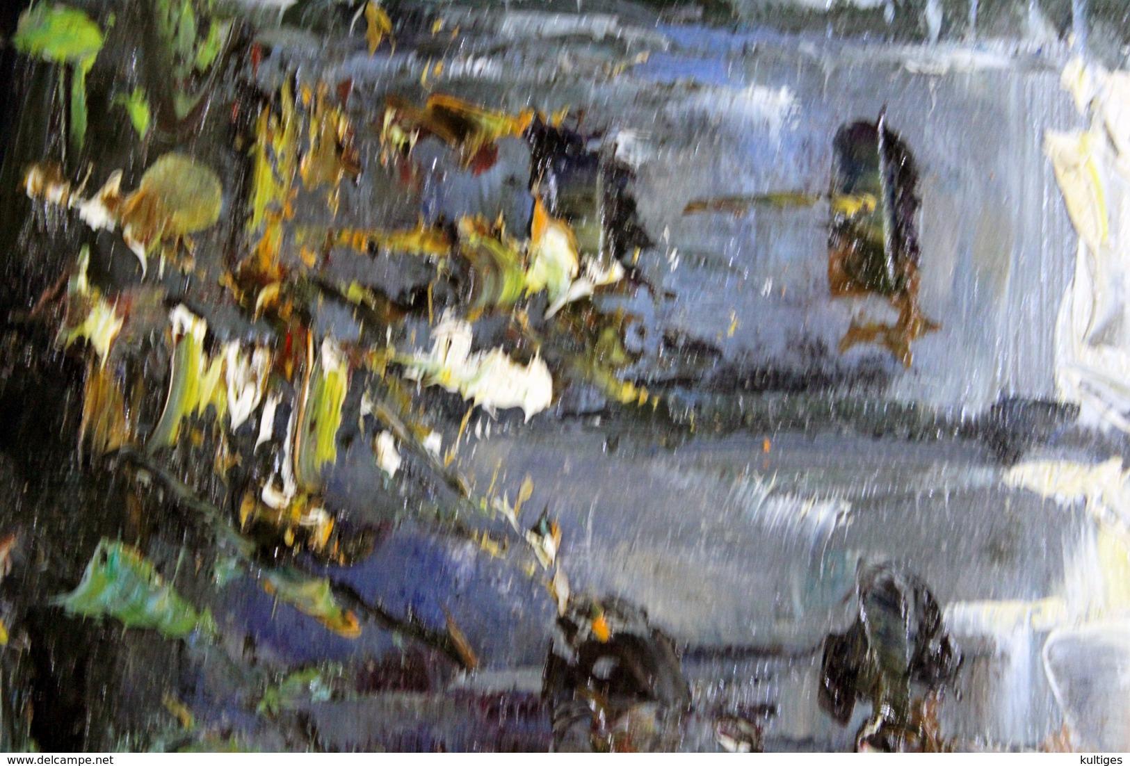 Randall Davey (Amerika, 1887-1964) - Paris - 1930 - Oils