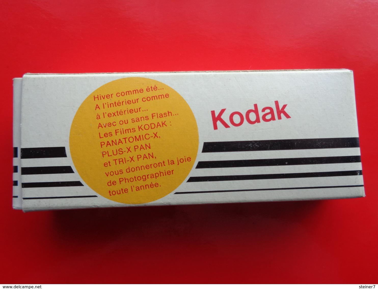 Films Kodak Cat 5056320 - Pellicole Cinematografiche: 35mm-16mm-9,5+8+S8mm