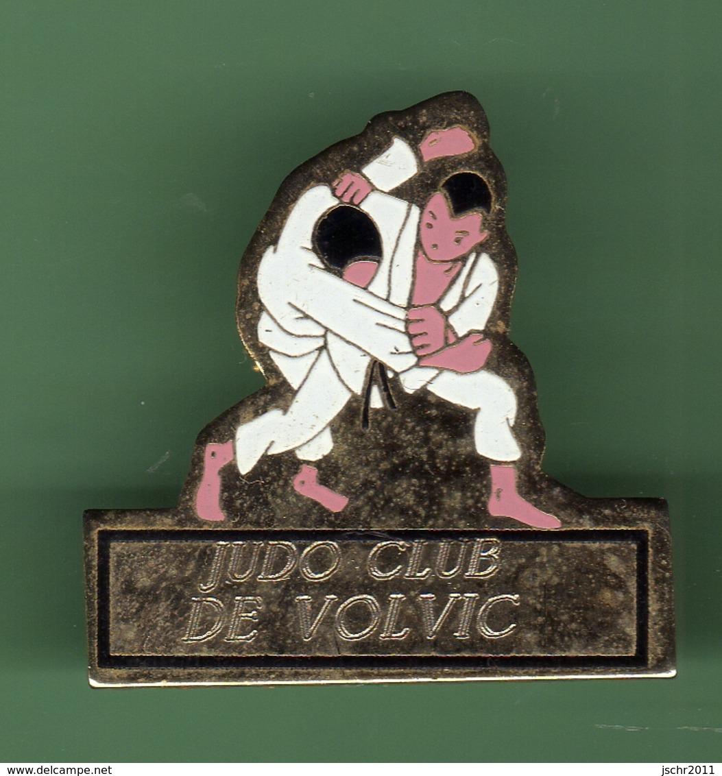 JUDO *** CLUB DE VOLVIC *** 0020 - Judo