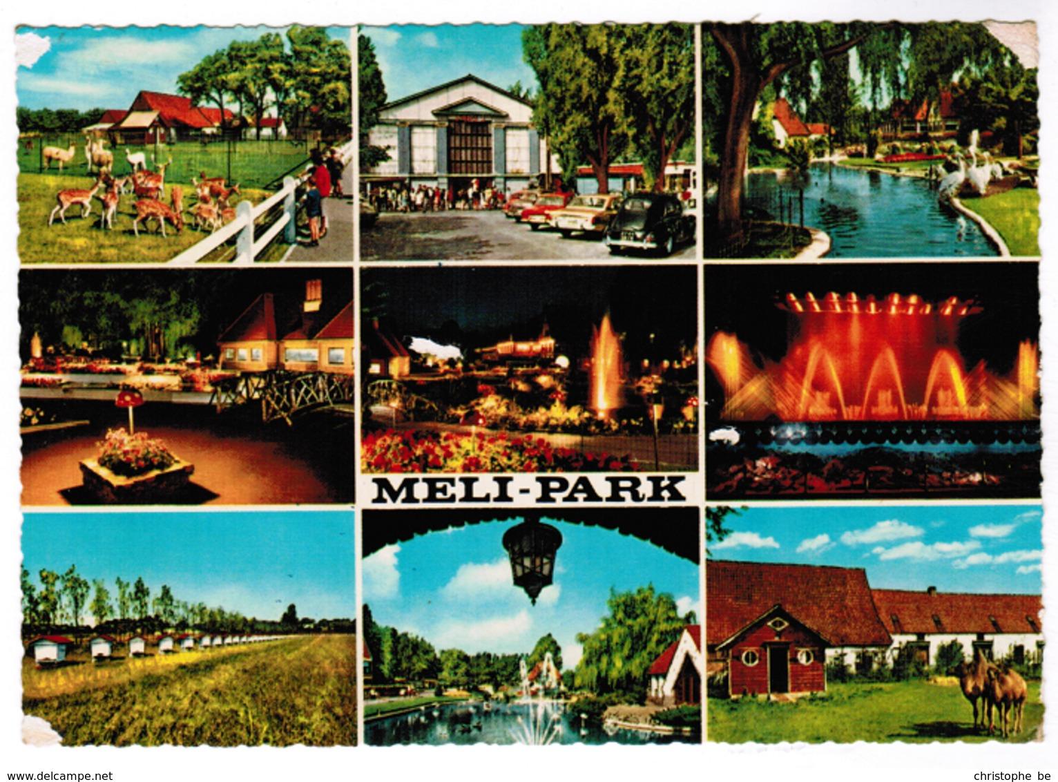 Adinkerke - De Panne, Meli Park (pk55697) - De Panne