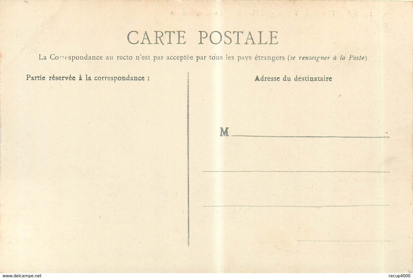 80 SAINT VALERY SUR SOMME La Gendarmerie    2scans - Saint Valery Sur Somme