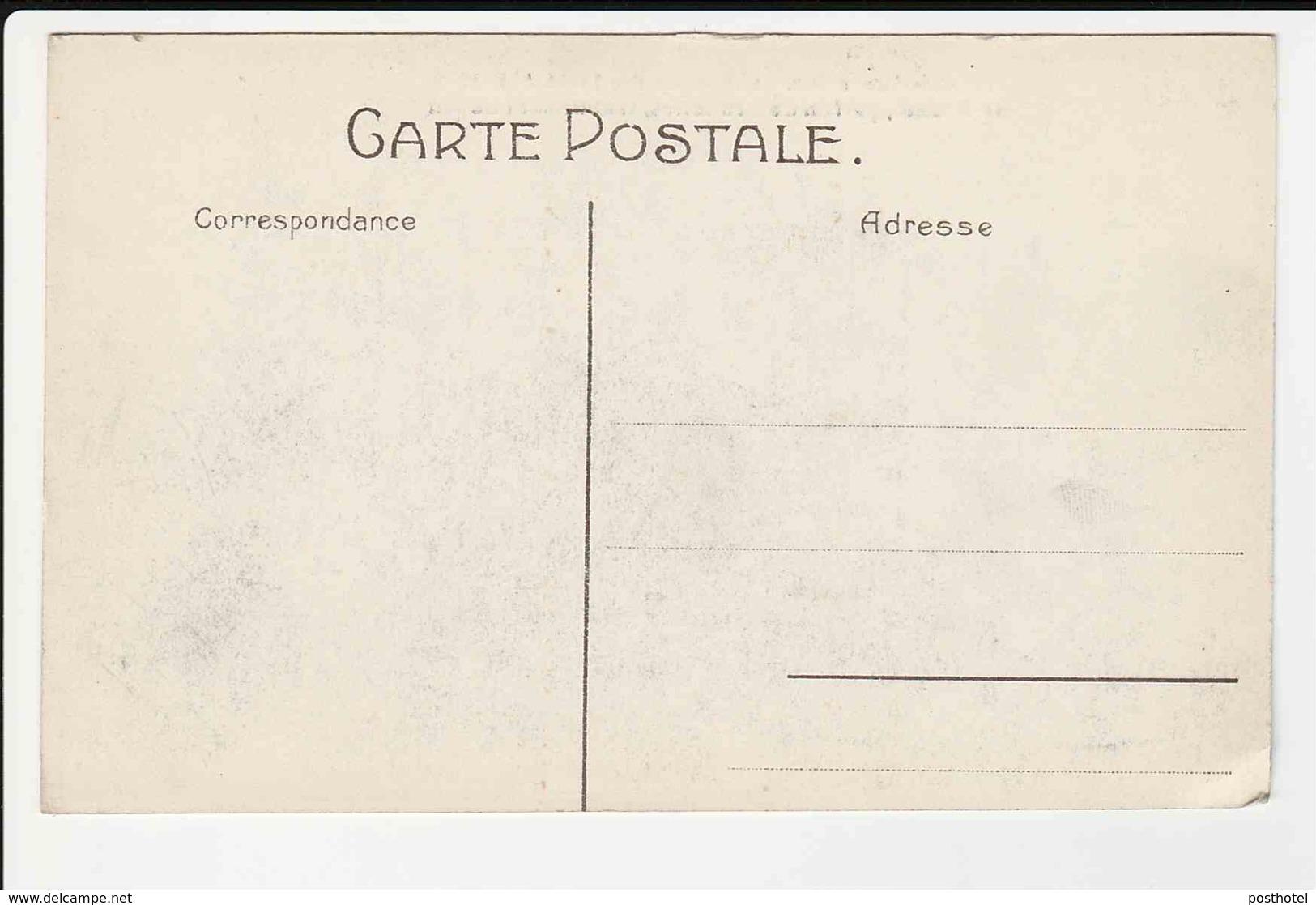 Bruxelles - Exposition - L'incendie Des 14-15 Aout 1910 - Belgien