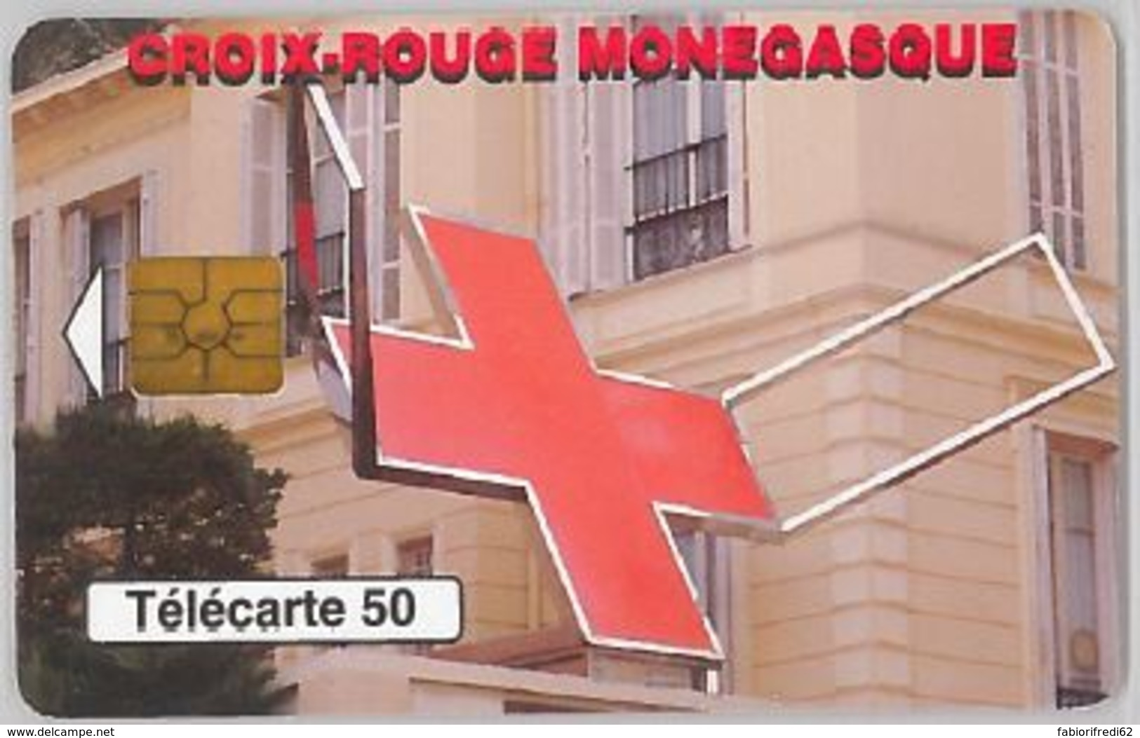 PHONE CARD-MONACO (E45.7.5 - Monaco