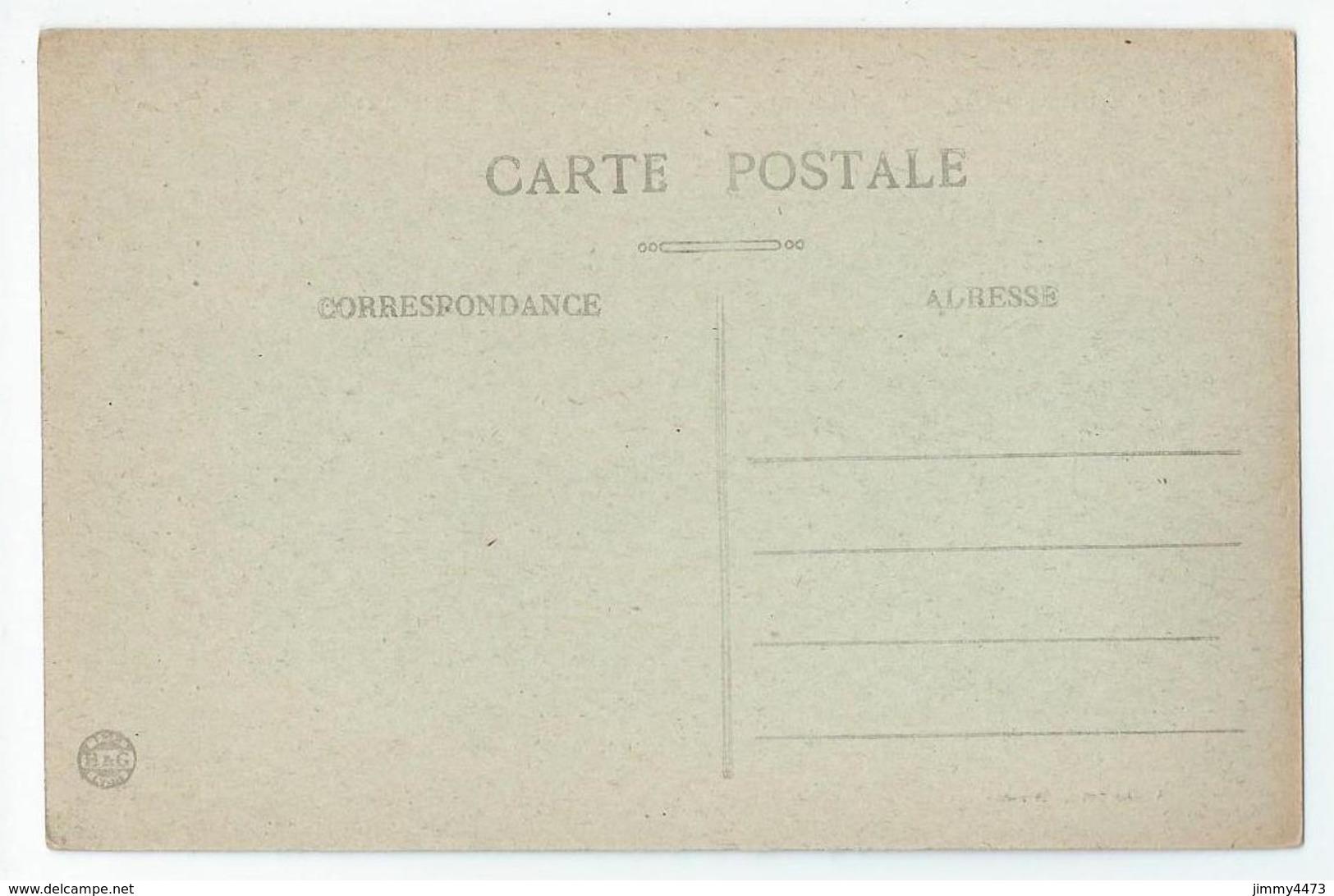 CPA - Le Semnoz Righi De La Savoie - Châlet Hôtel - Environs D'ANNECY 74 Haute Savoie - Imp. B. & G. N° 218 - Annecy