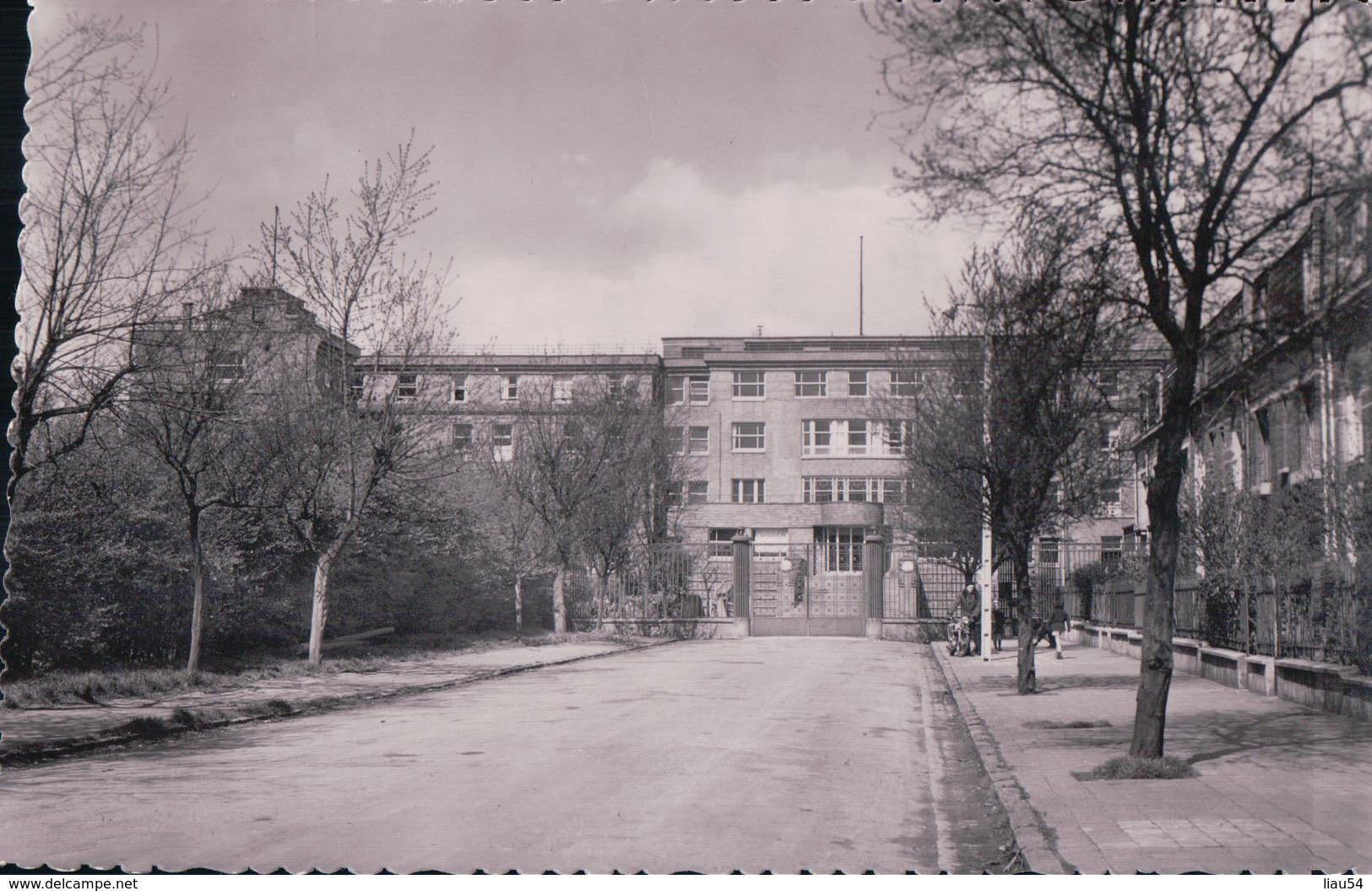 LAMBERSART La Maternité Julia Bécourt (le 03 06 1960) - Lambersart