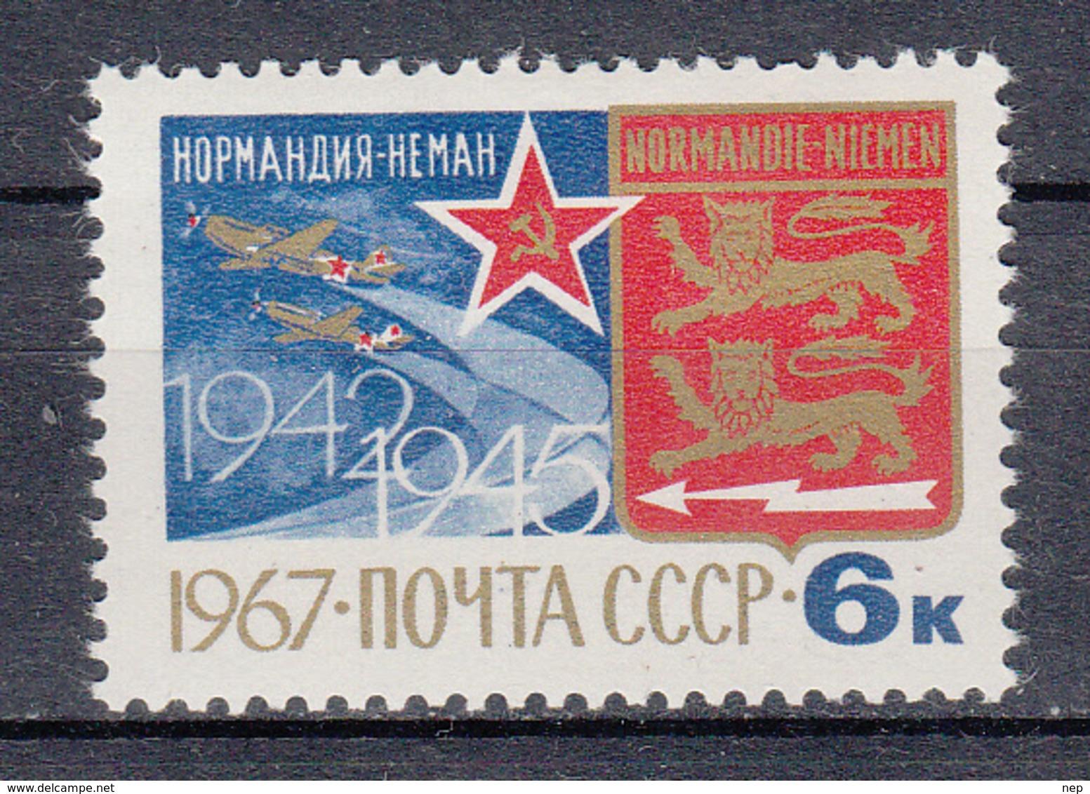 USSR - Michel - 1967 - Nr 3401 - MNH** - 1923-1991 USSR