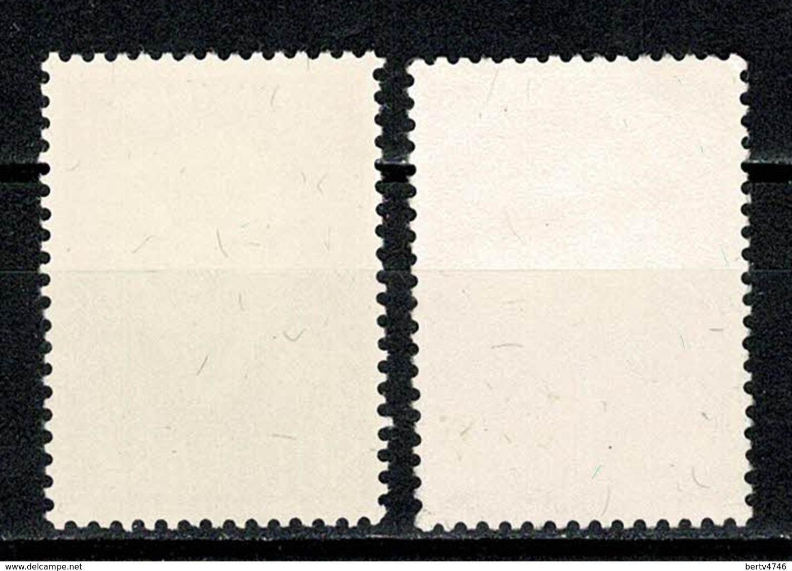 Sud Kasaï 1961 - 22**, 22  MNH + Used (2 Scans) - Sud-Kasaï
