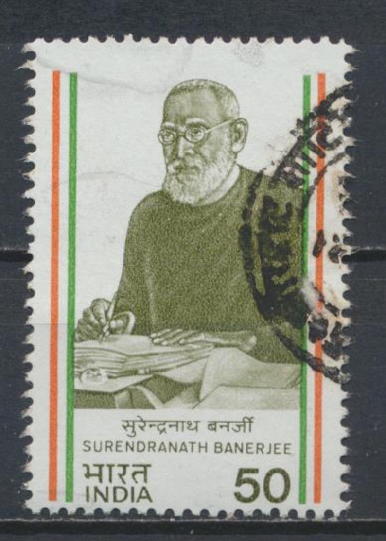°°° INDIA - Y&T N°790 - 1983 °°° - India