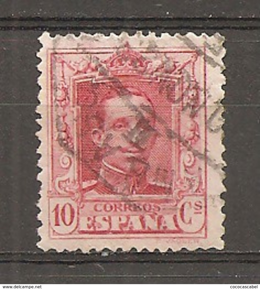 España/Spain-(usado) - Edifil  313 - Yvert  275 (o) - Usados