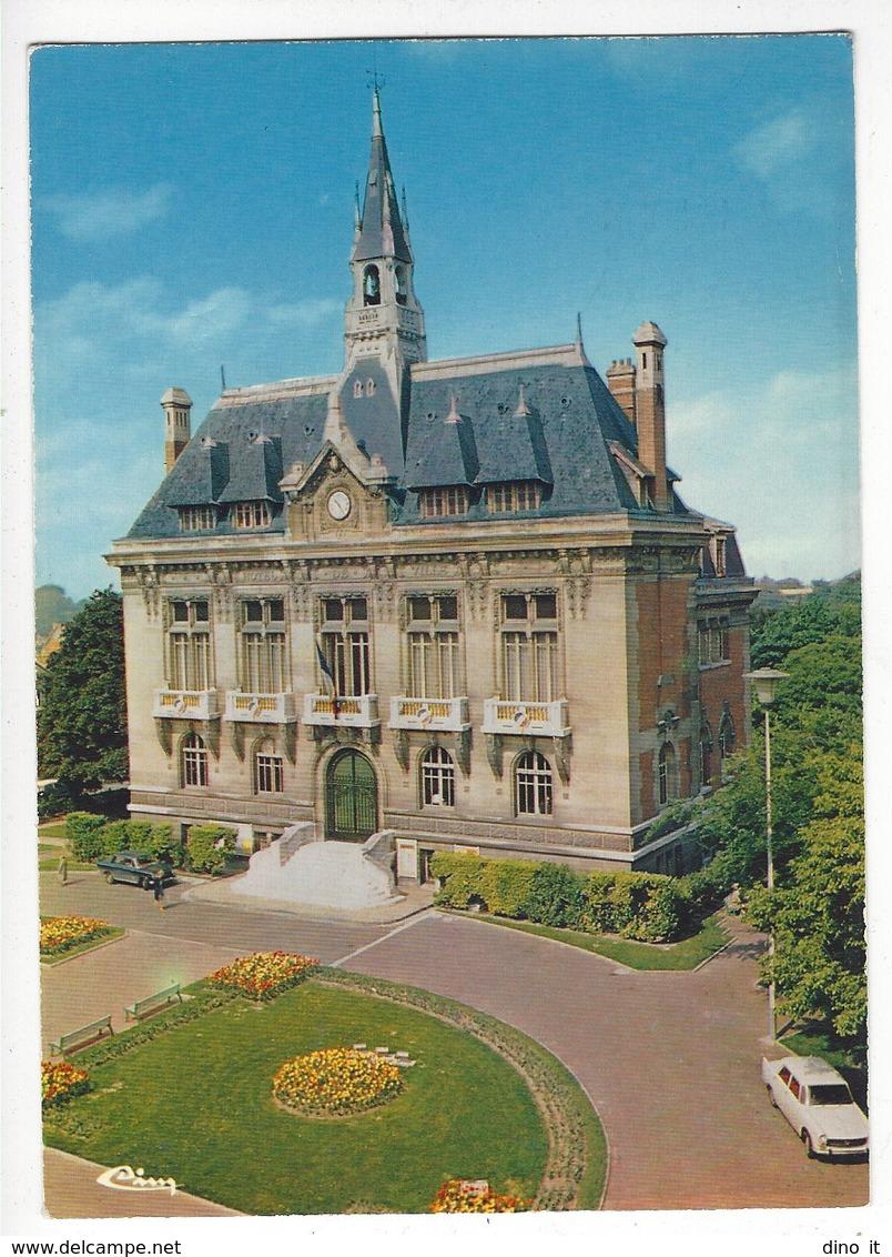 LE RAINCY.(Seine St. Denis).- Hôtel De Ville - Le Raincy