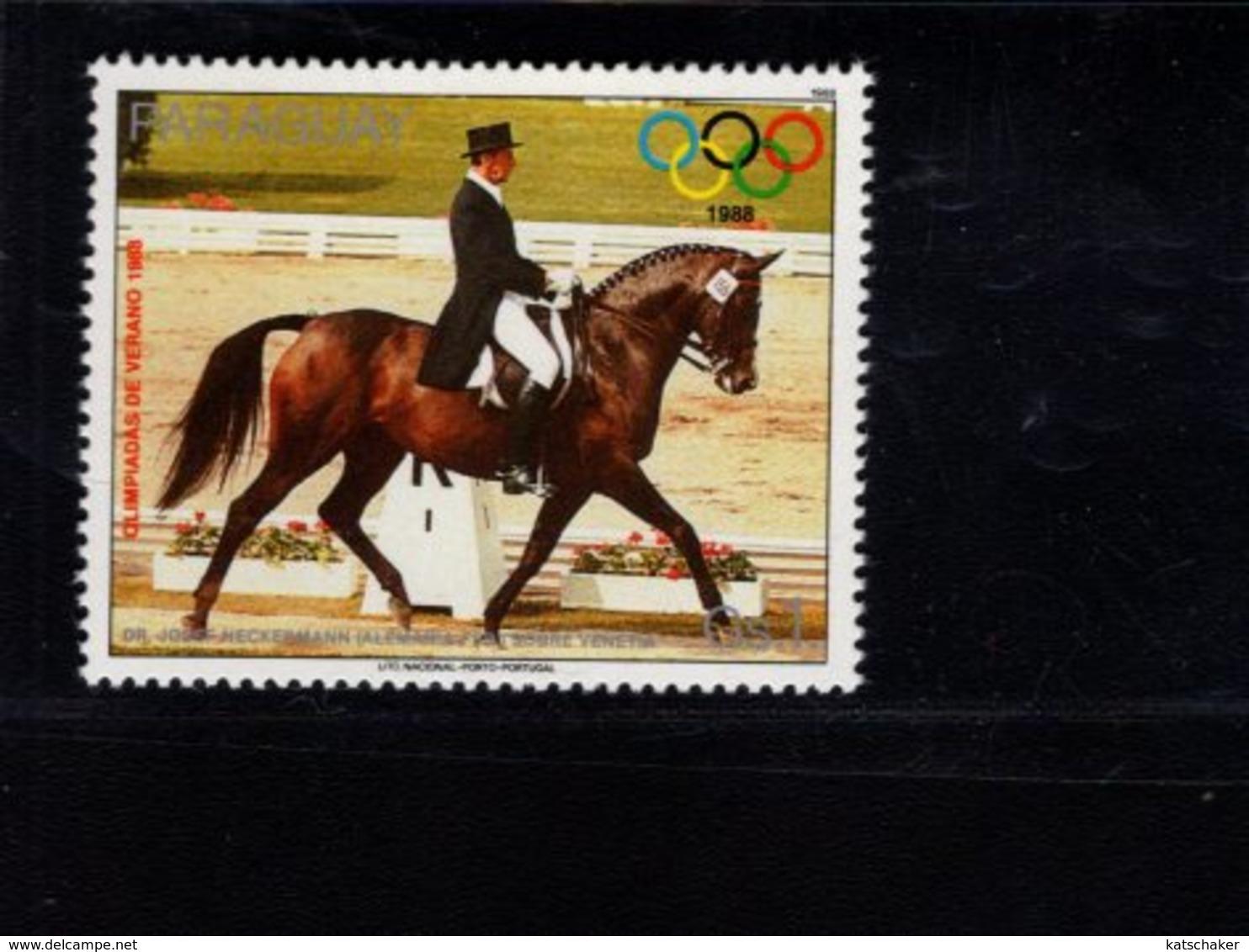 739918325 POSTFRIS MINT NEVER HINGED POSTFRISCH EINWANDFREI  SCOTT 2243A 2243D - Paraguay