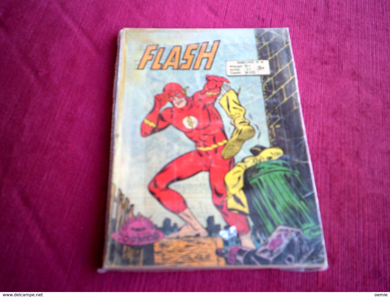 FLASH  N° 30 - Flash