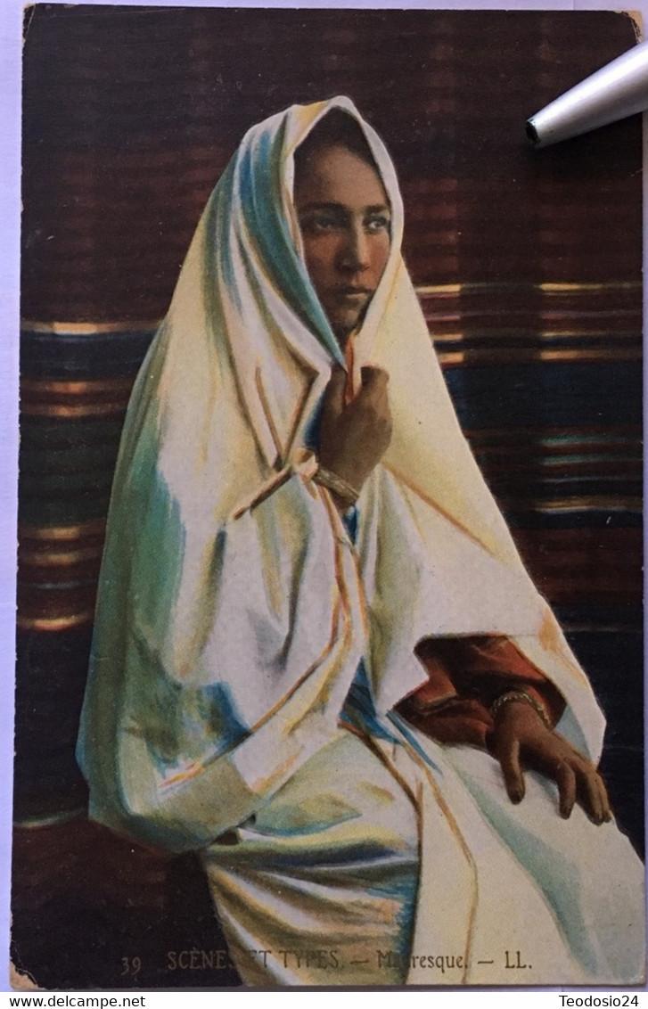 Marruecos 1921 - Otros