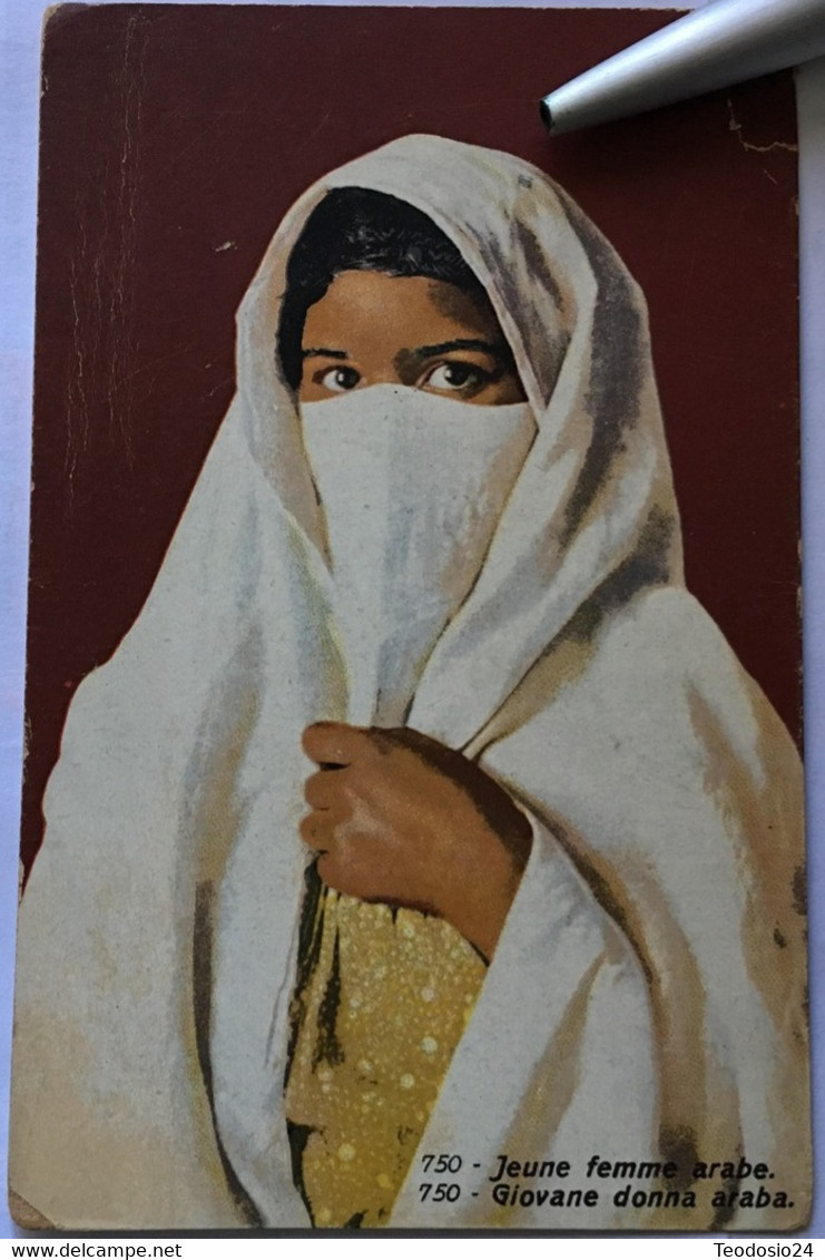 Marruecos 1922 - Marruecos