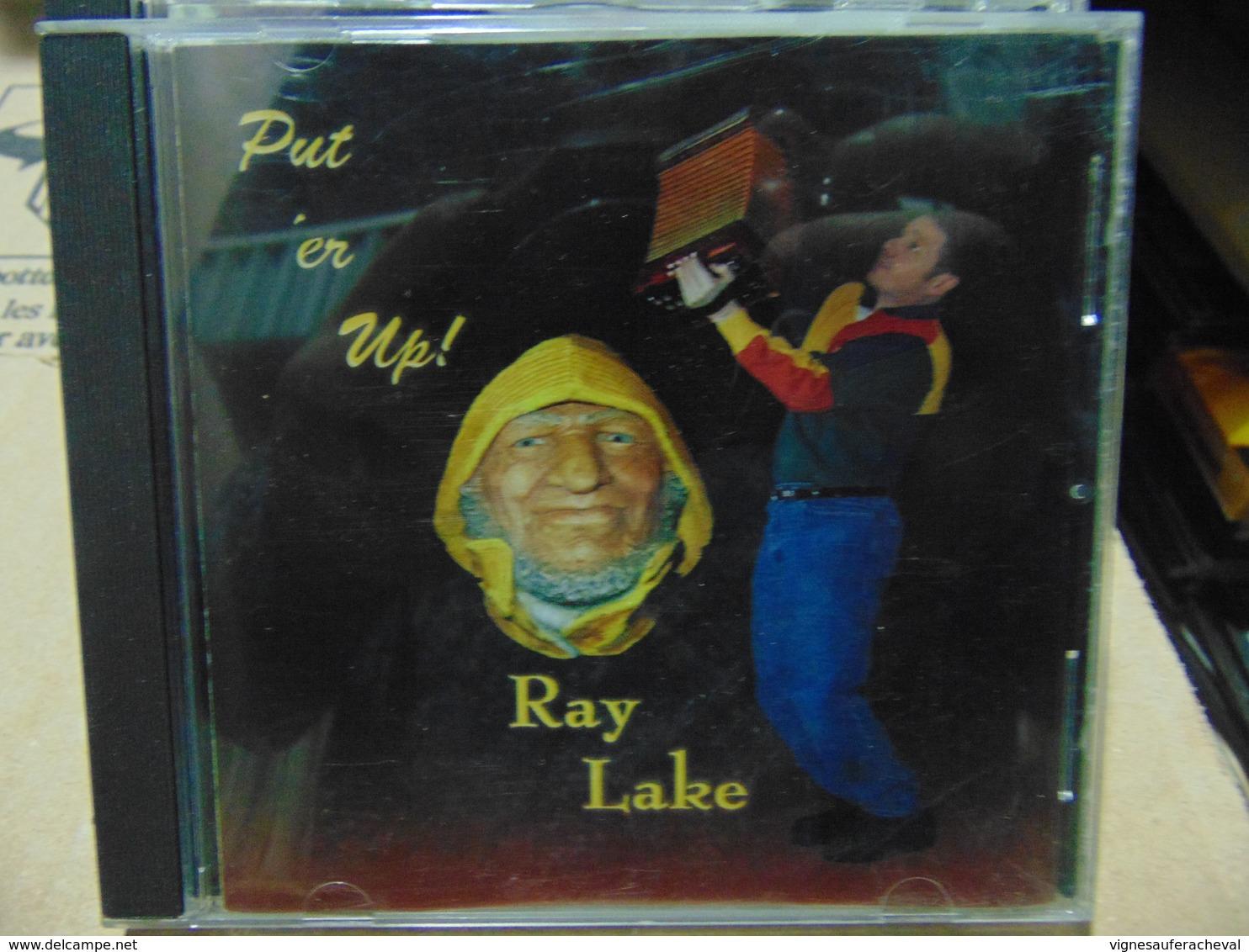 Ray Lake- Put 'em Up! - Other - English Music