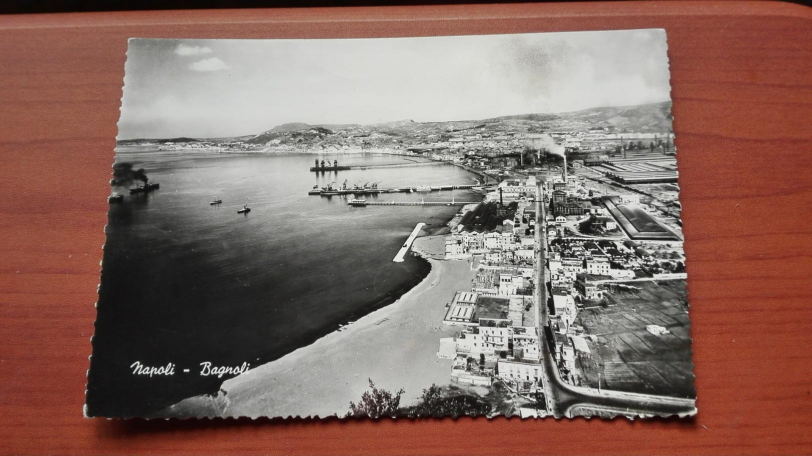 Napoli - Bagnoli - Napoli (Naples)
