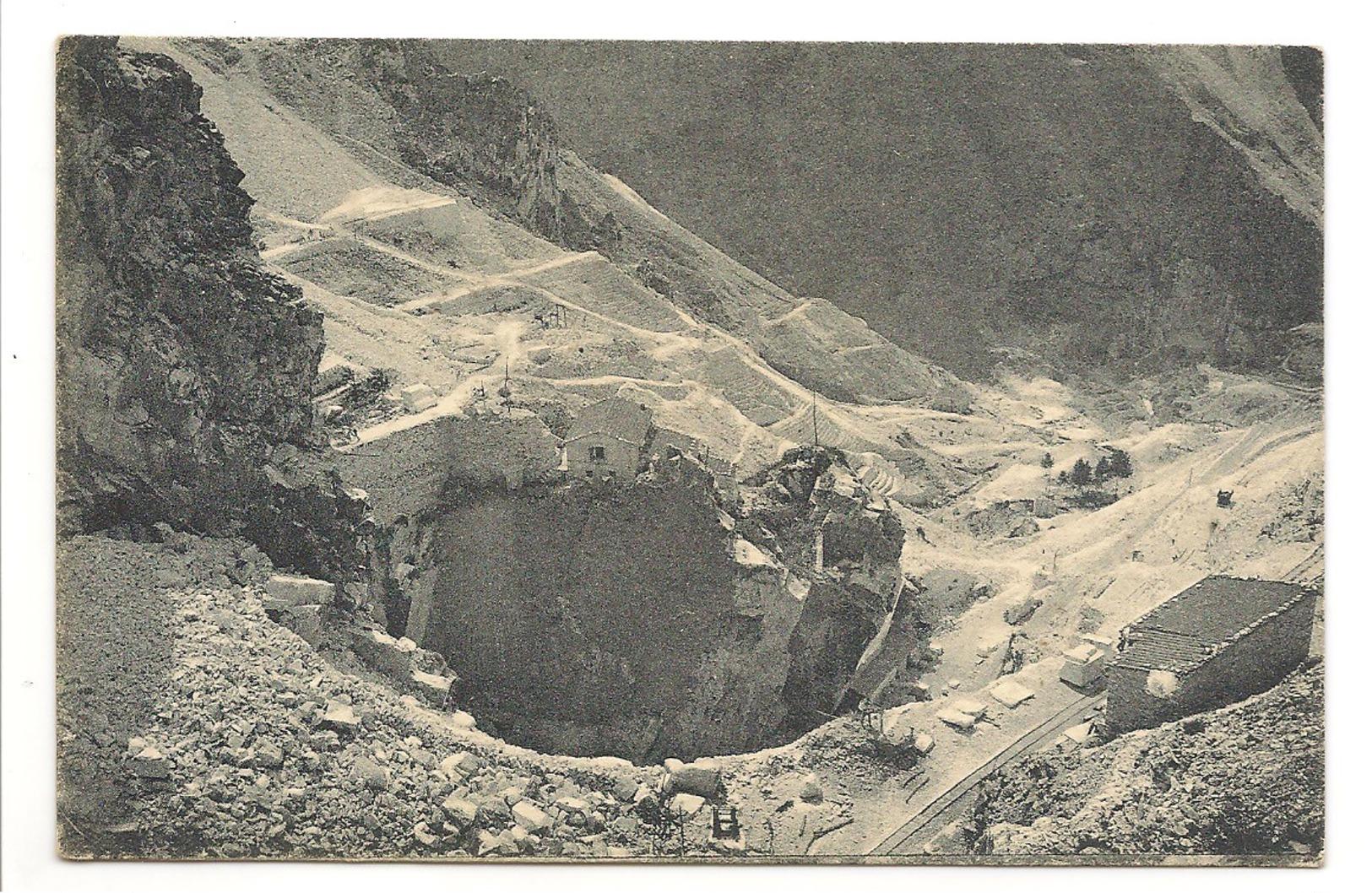 CAVE DI FIORDICHIARA - Carrara