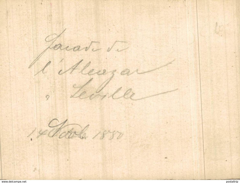 SEVILLA 1880 - Fotos